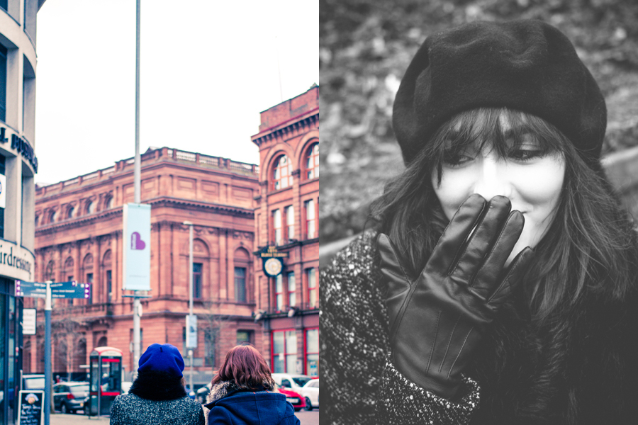 Alternative Photographer Northern Ireland