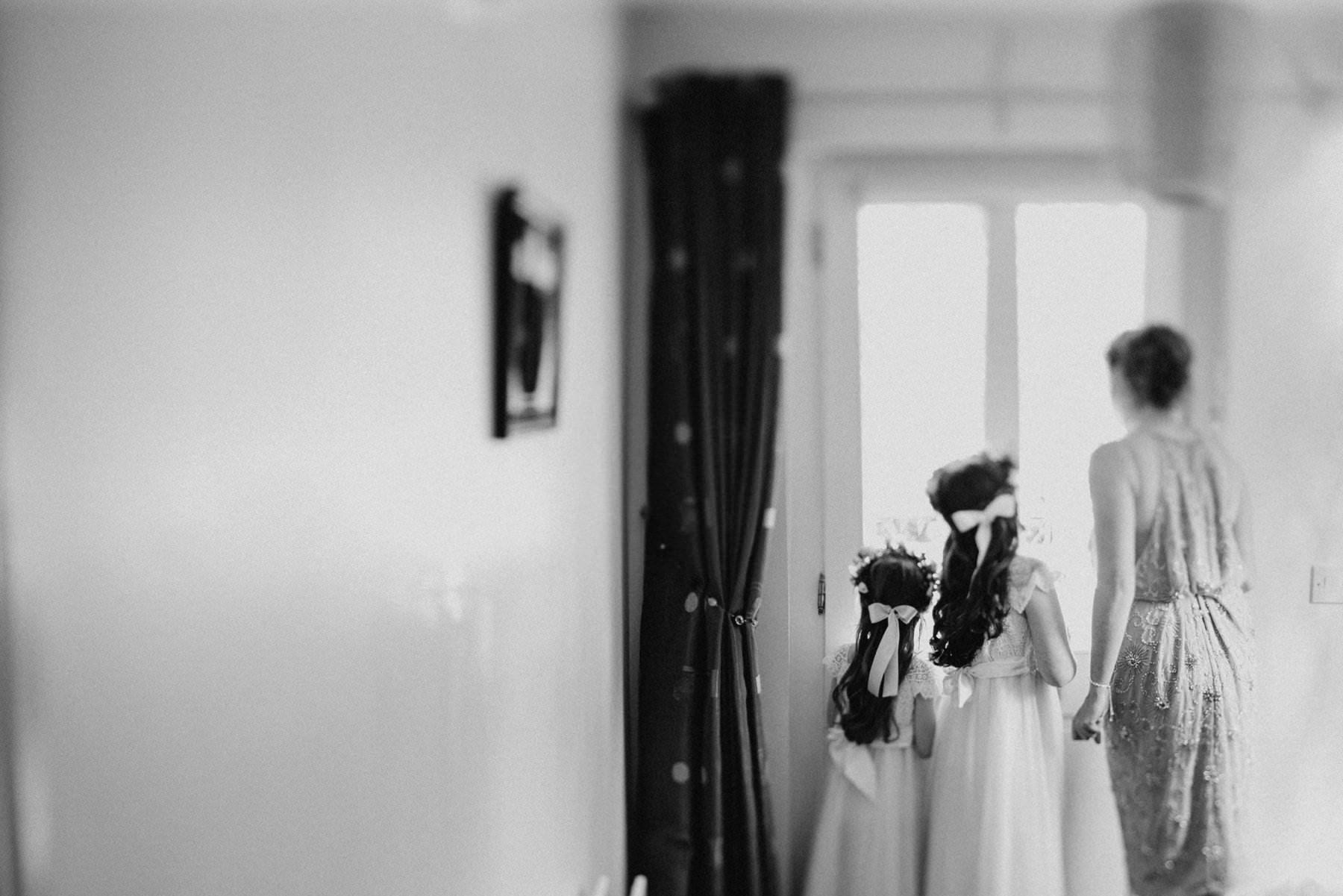 alternative wedding photographer belfast