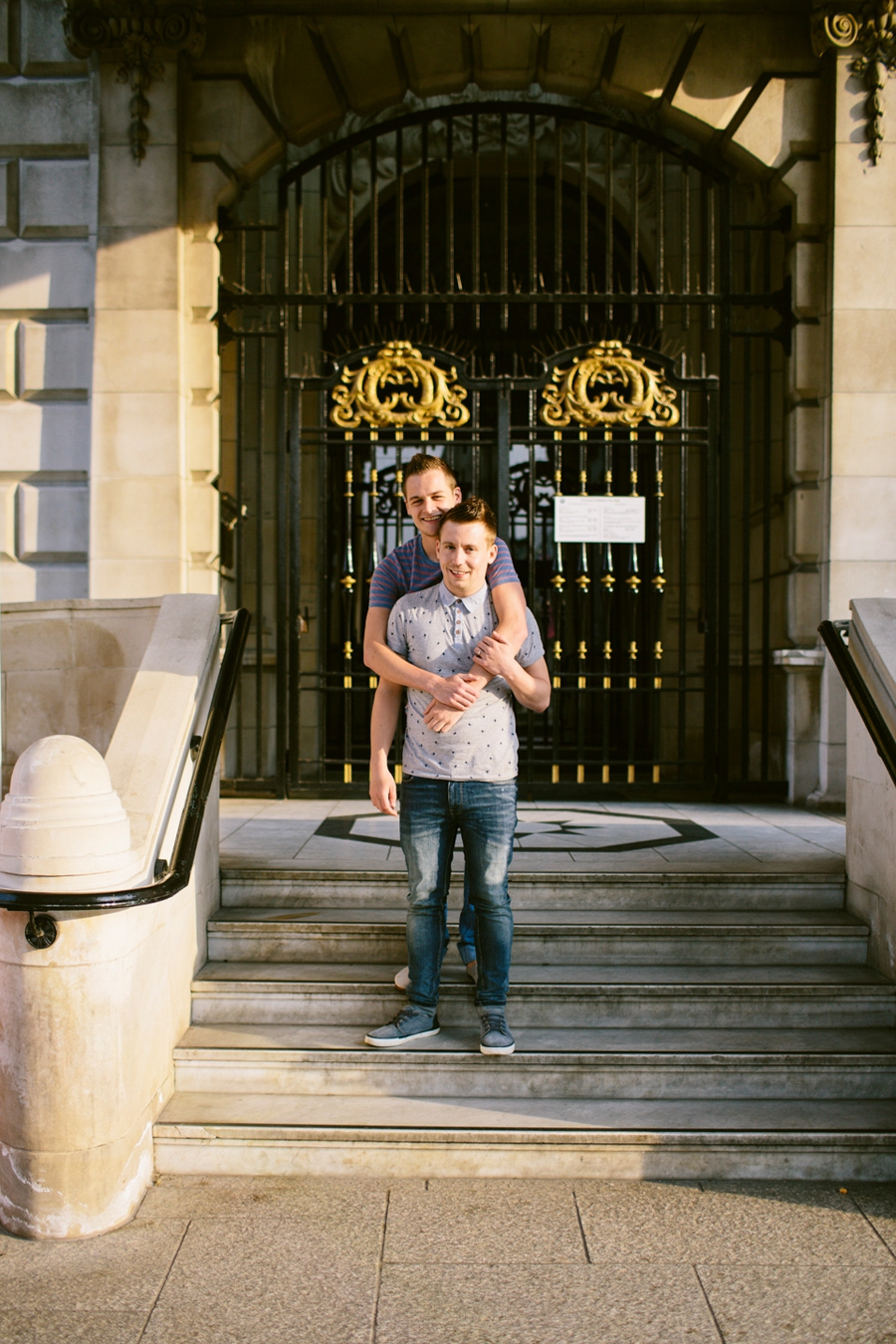 LGBT Wedding Photography Northern Ireland, engagement photoshoot, Belfast City Hall, Equal Marriage.