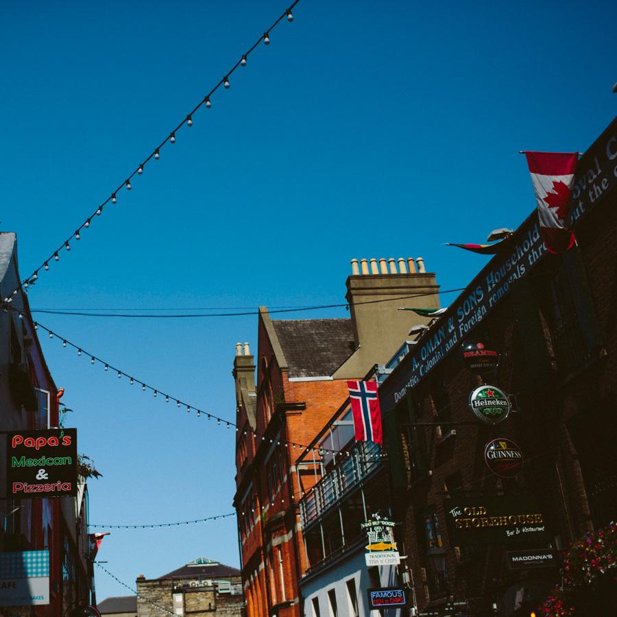 Alternative Photographer Northern Ireland