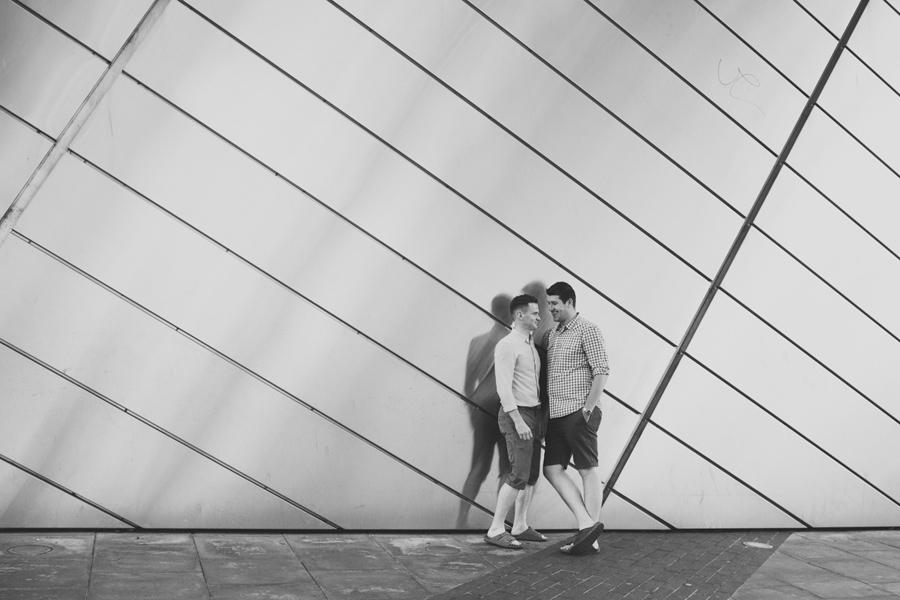 Gay Civil Partnership Photography Ireland, gay engagement photoshoot, Dublin, Ireland.