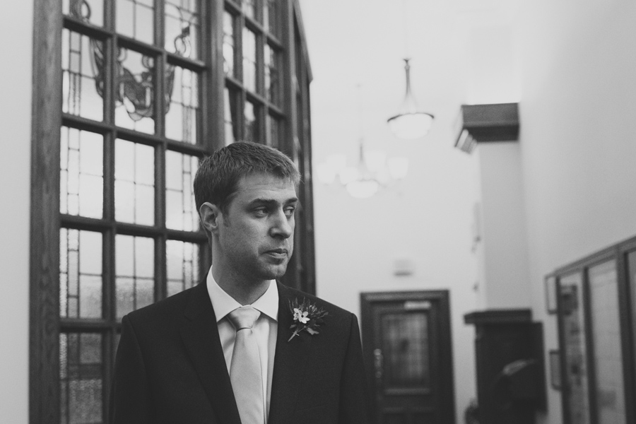 Wedding Photographer Northern Ireland, first look, Belfast City Hall, Northern Ireland.