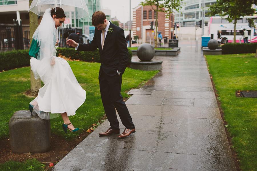 Wedding Photography Northern Ireland, bride and groom, Belfast Ireland.