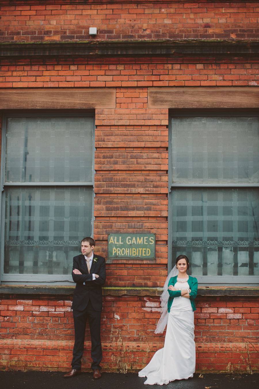 Wedding Photography Northern Ireland, bride and groom, Drawing Office, Titanic Quarter, Belfast.