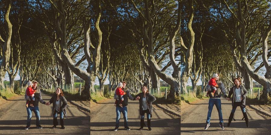 Alternative Family Photography Ireland
