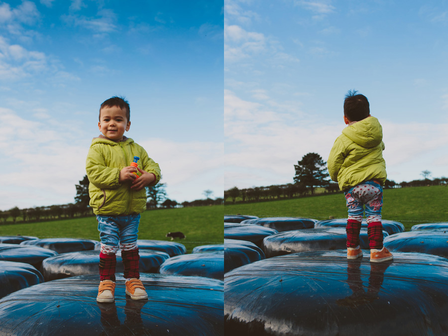 Alternative Family Photography Northern Ireland