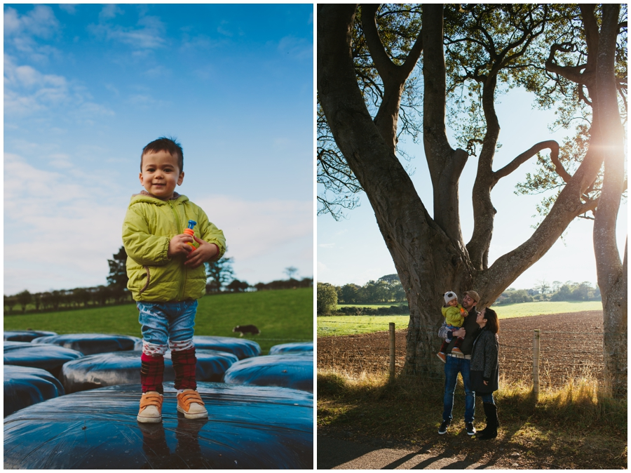 Family Photographer Northern Ireland, Family photoshoot, Dark Hedges, Armoy, County Antrim.