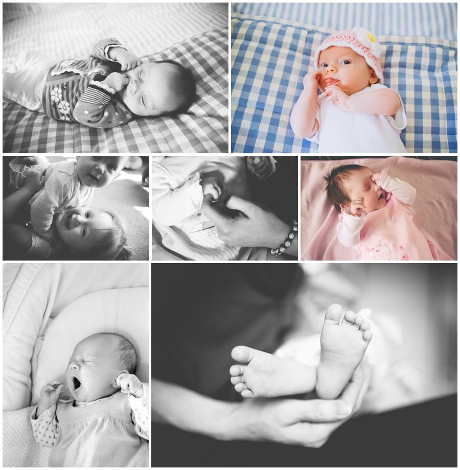 Family Photographer Northern Ireland, newborn baby photoshoot at home, Belfast, Ireland.