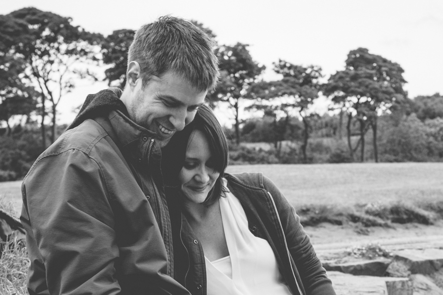 Wedding Photography Northern Ireland, engagement photoshoot, Crawfordsburn Park, Helen's Bay, Belfast.