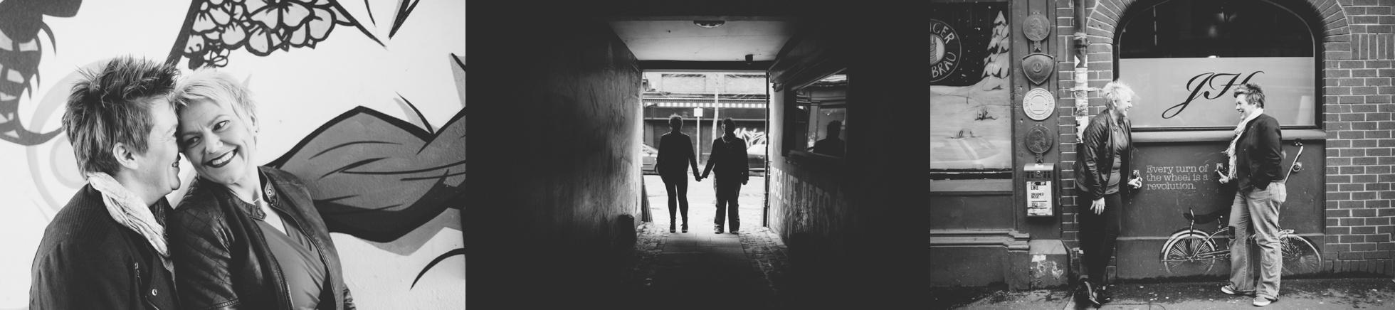 Engagement Photoshoot Northern Ireland