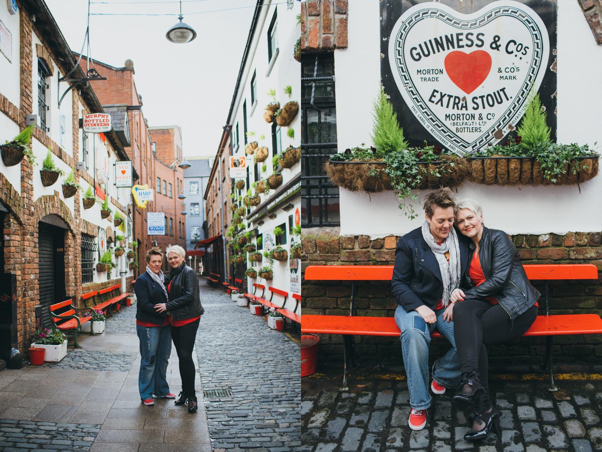 Civil Partnership Photography Northern Ireland