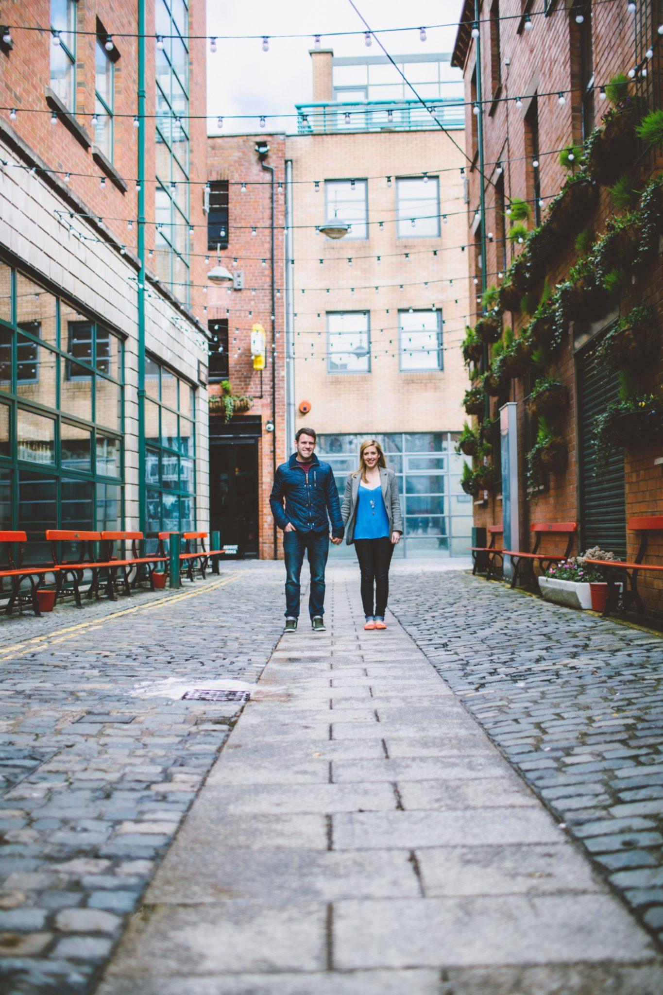Engagement Photographer Northern Ireland
