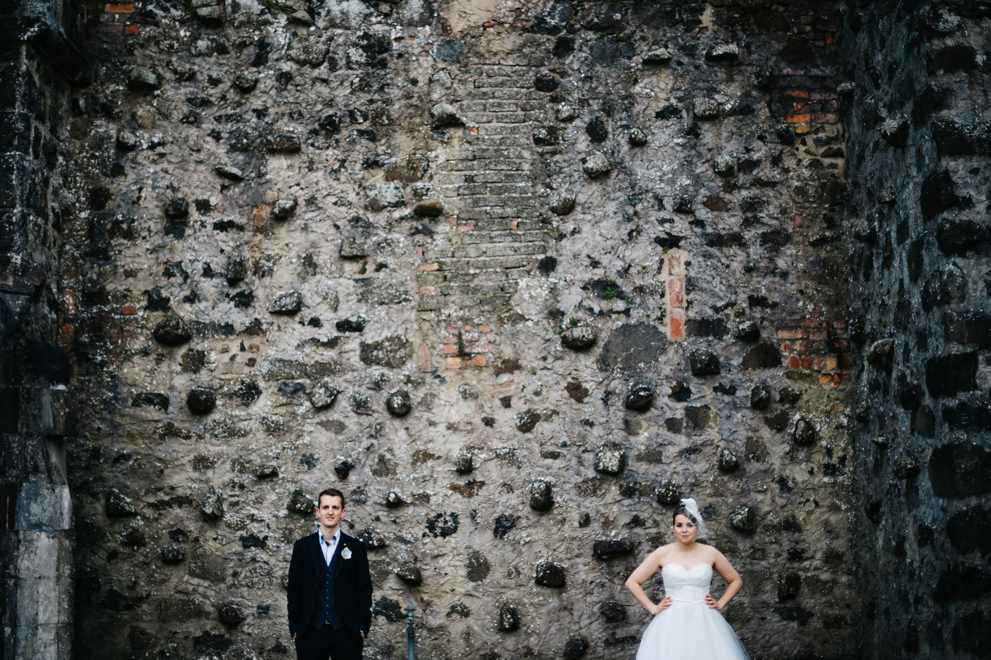 fun wedding photography northern ireland