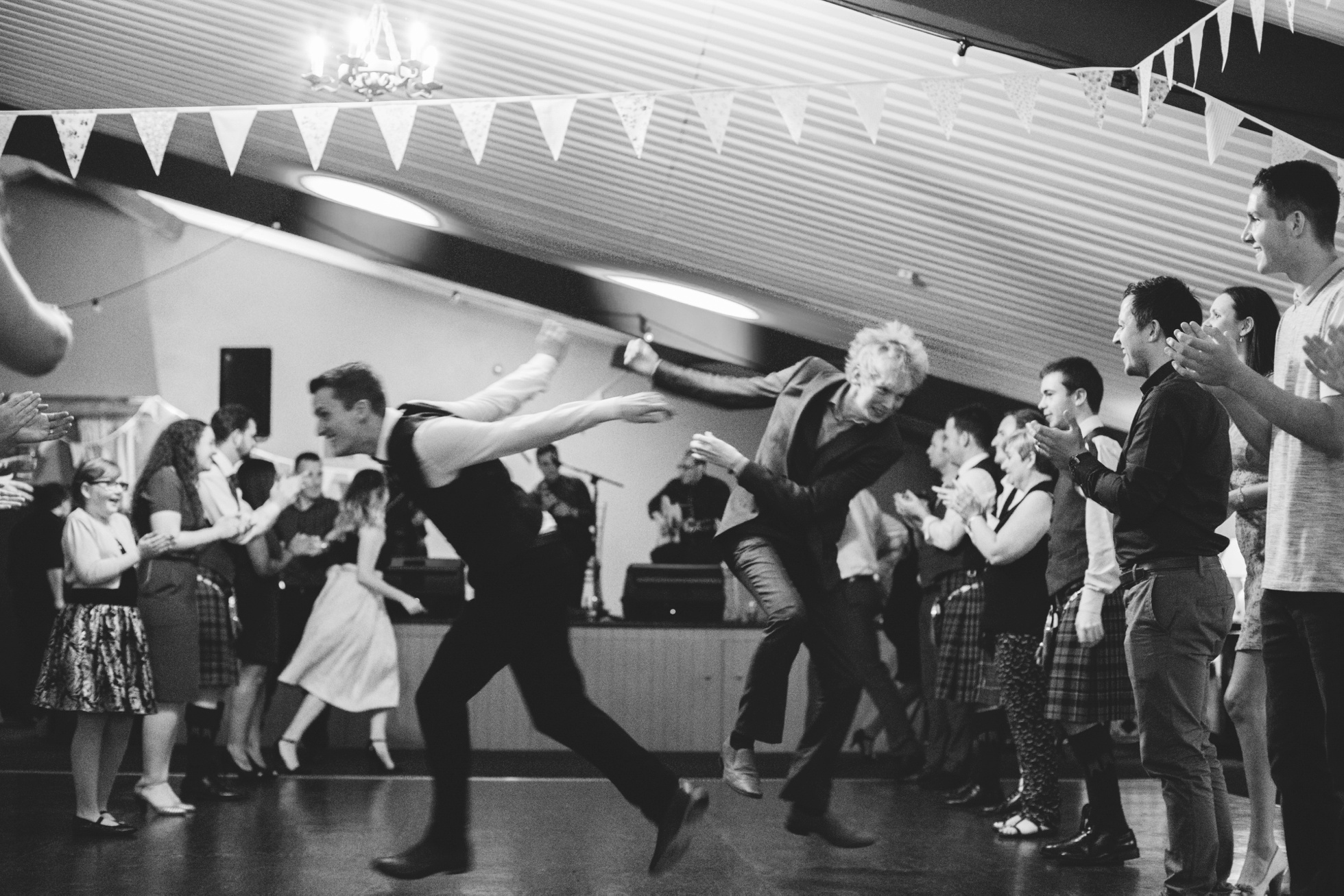 the best ceilidh at a wedding, photography northern ireland