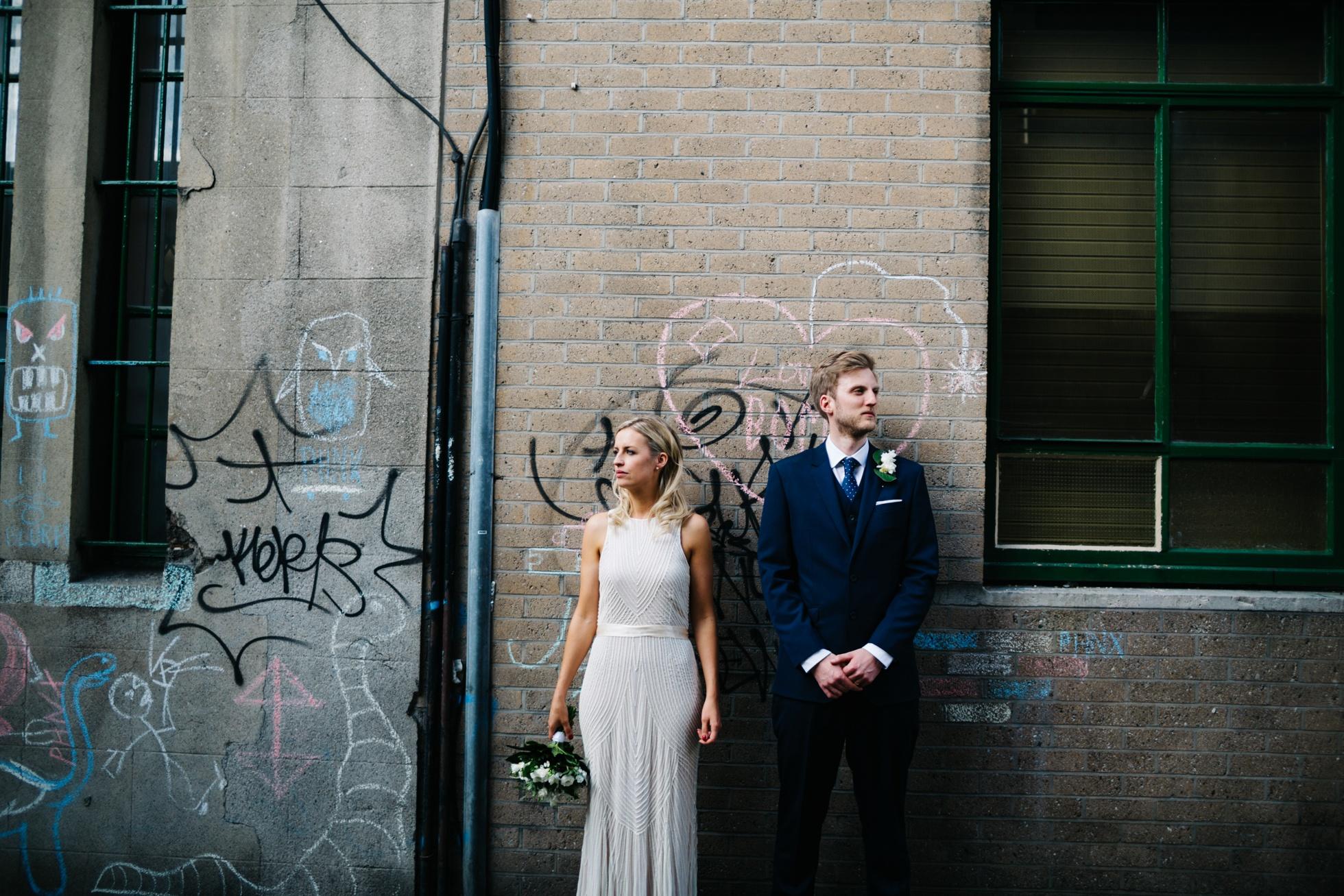 wedding photographer dunlin ireland