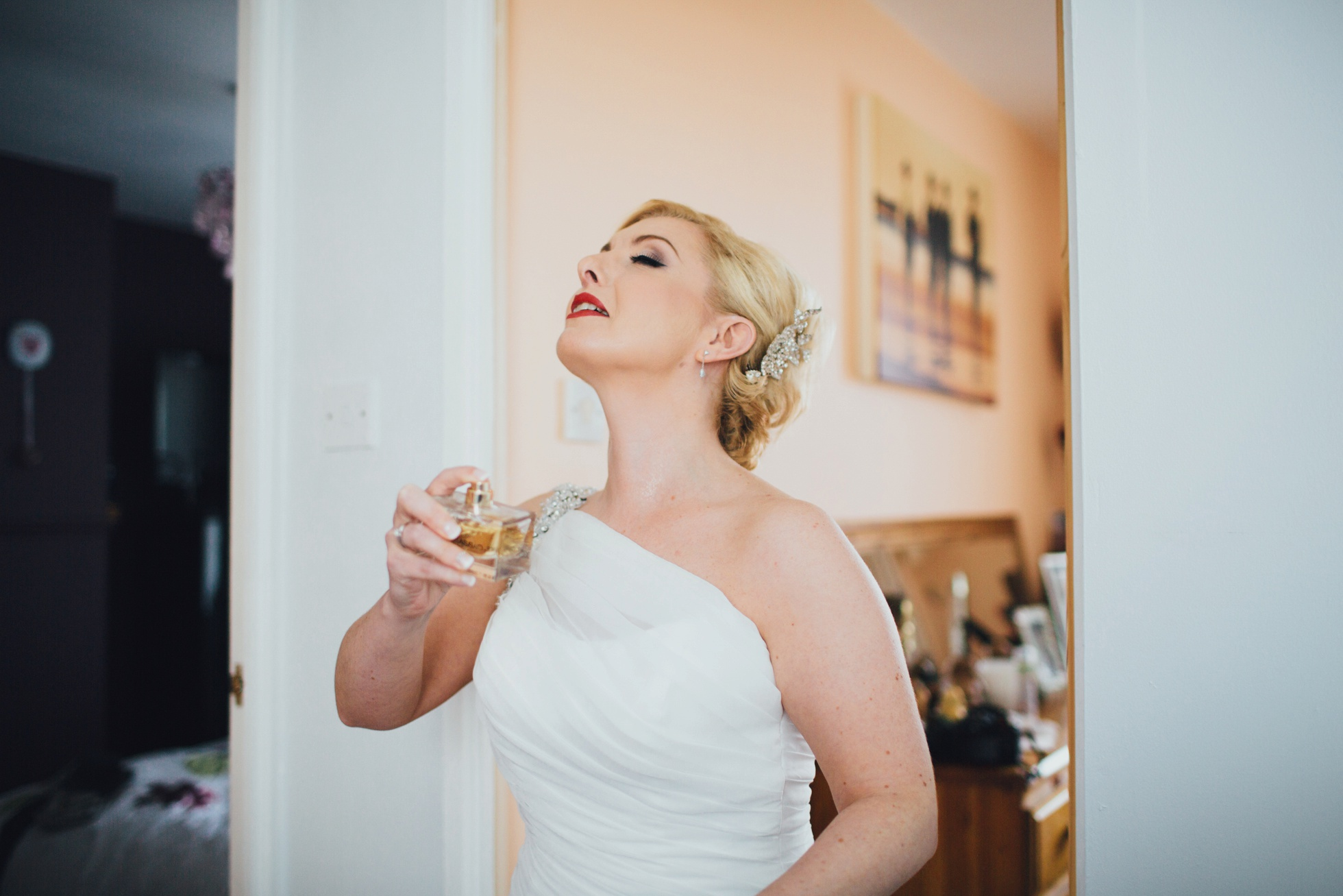 lesbian wedding photographer ireland