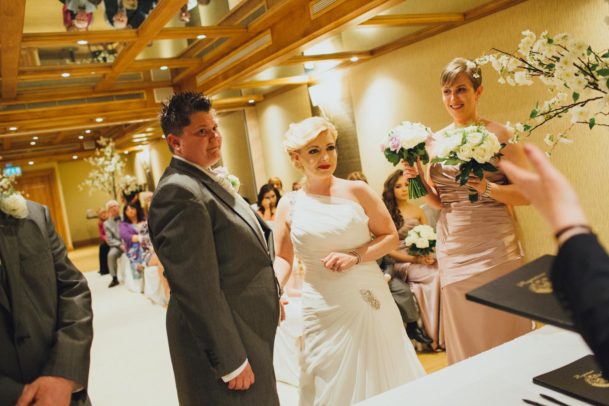 gay wedding photography northern ireland