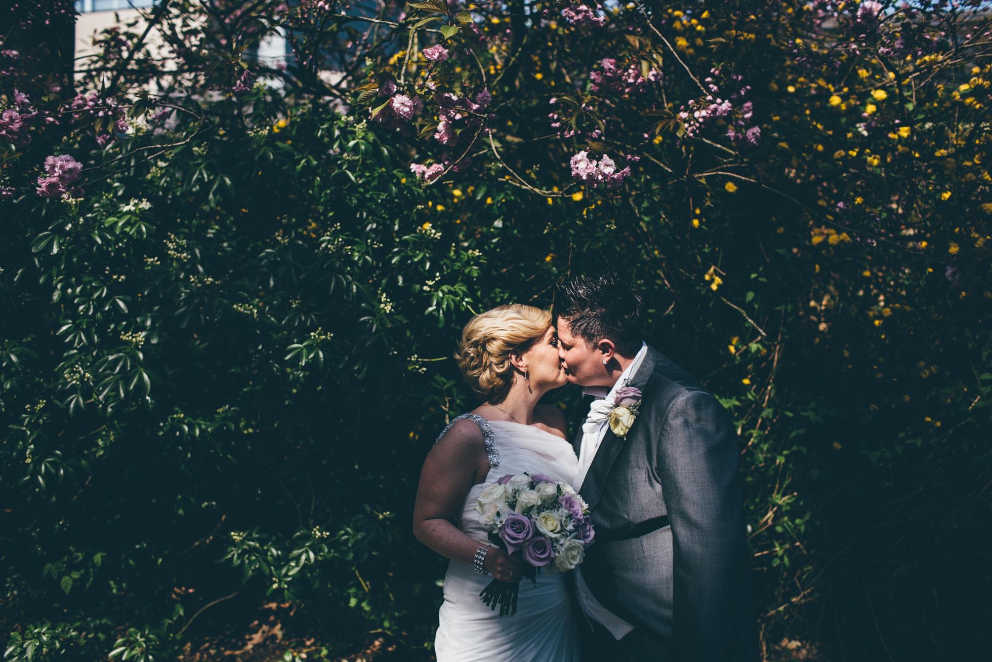 gay wedding portrait photography northern ireland