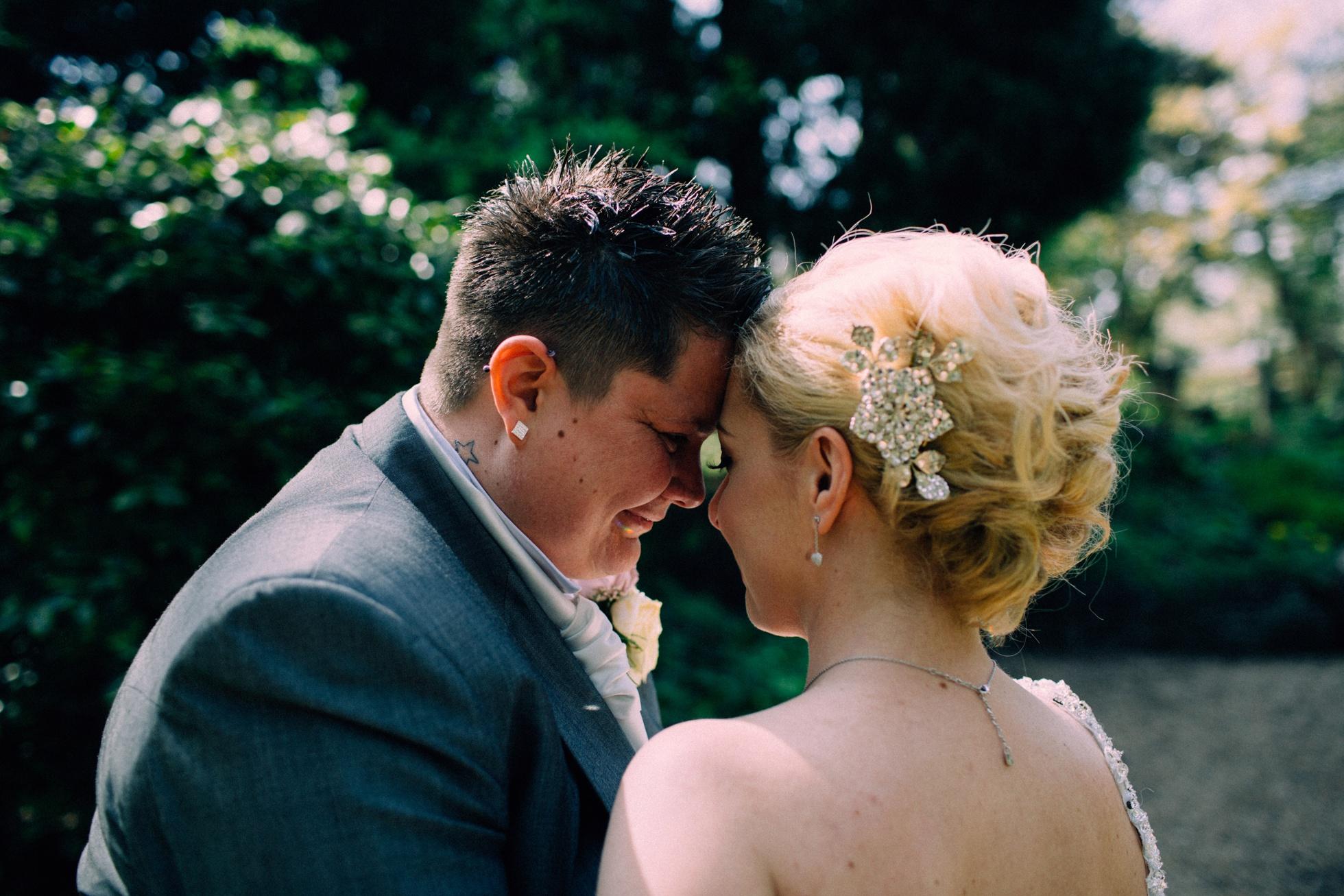lgbt wedding photographer northern ireland
