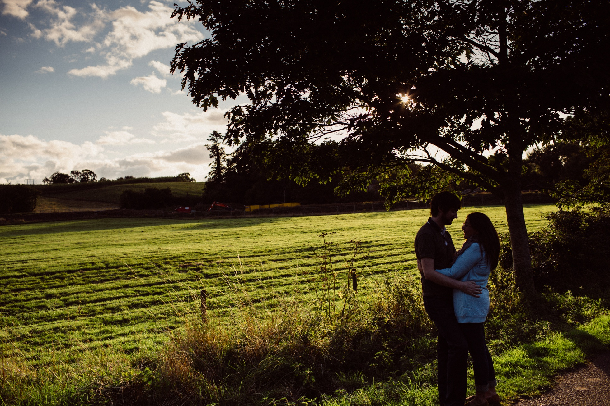 pre wedding photoshoot northern ireland