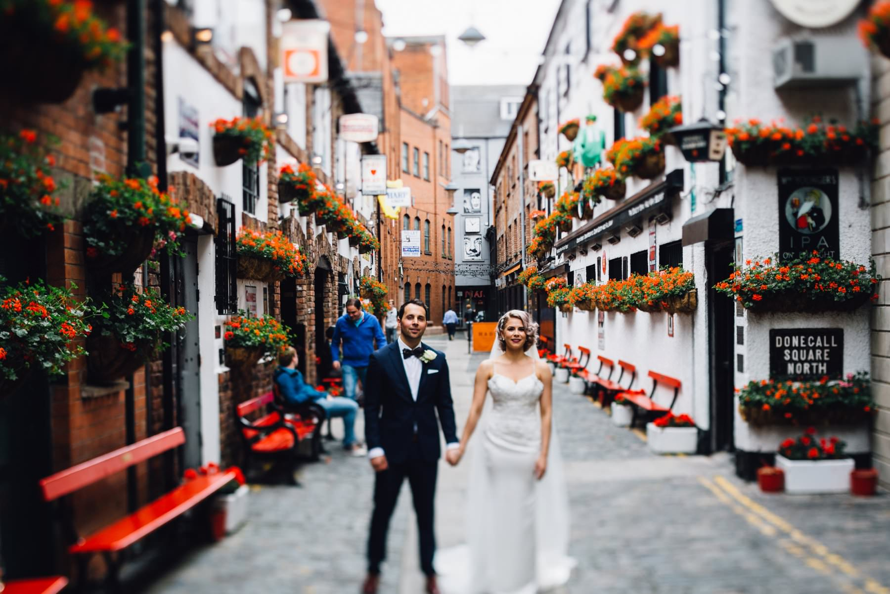 client testimonials wedding photographer ireland