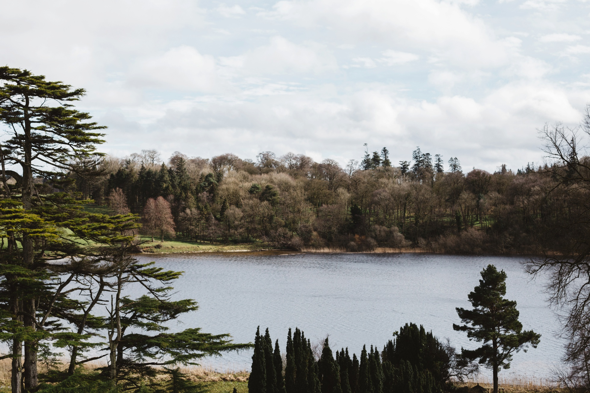 castle leslie, county monaghan, ireland