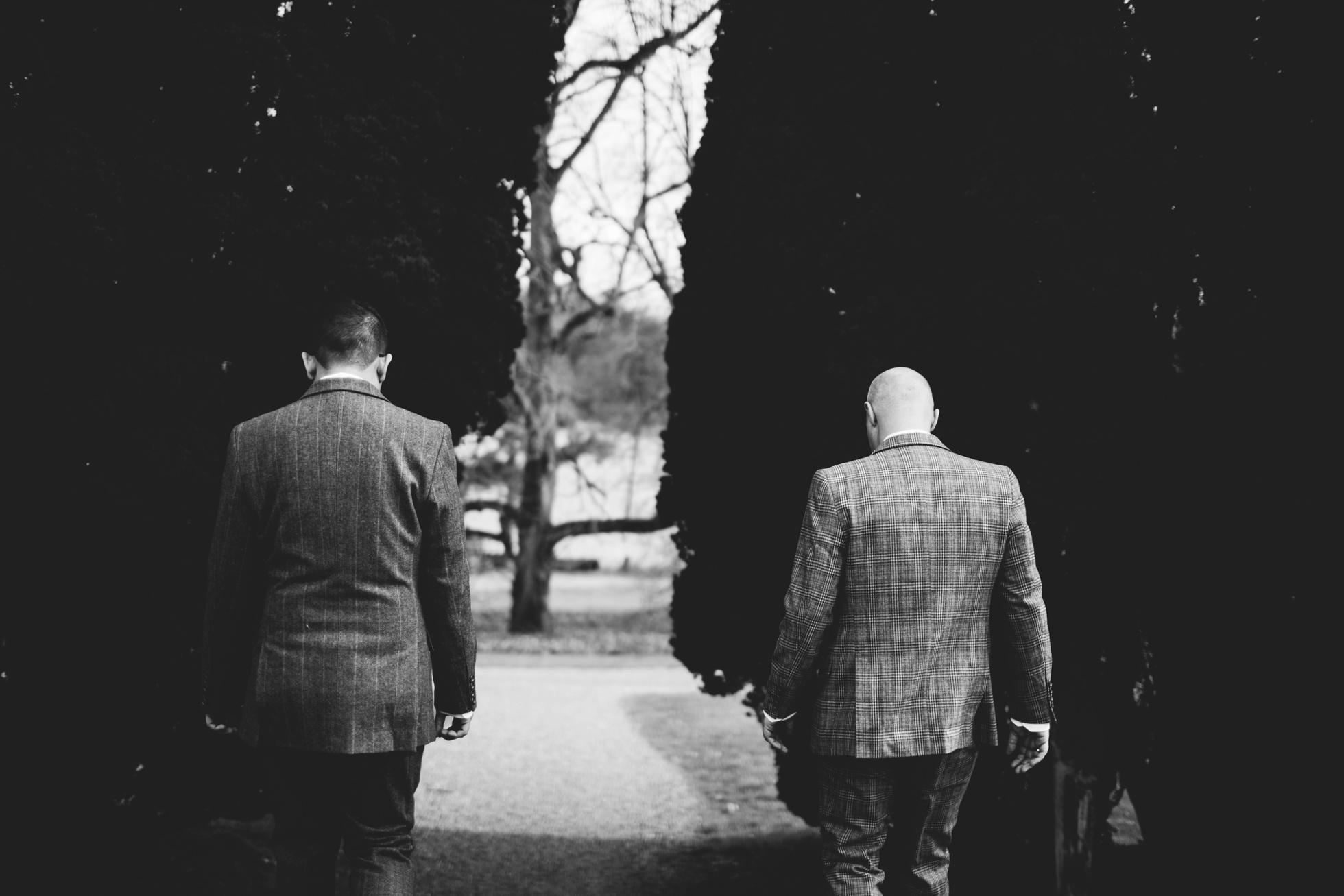 ireland gay wedding photographer