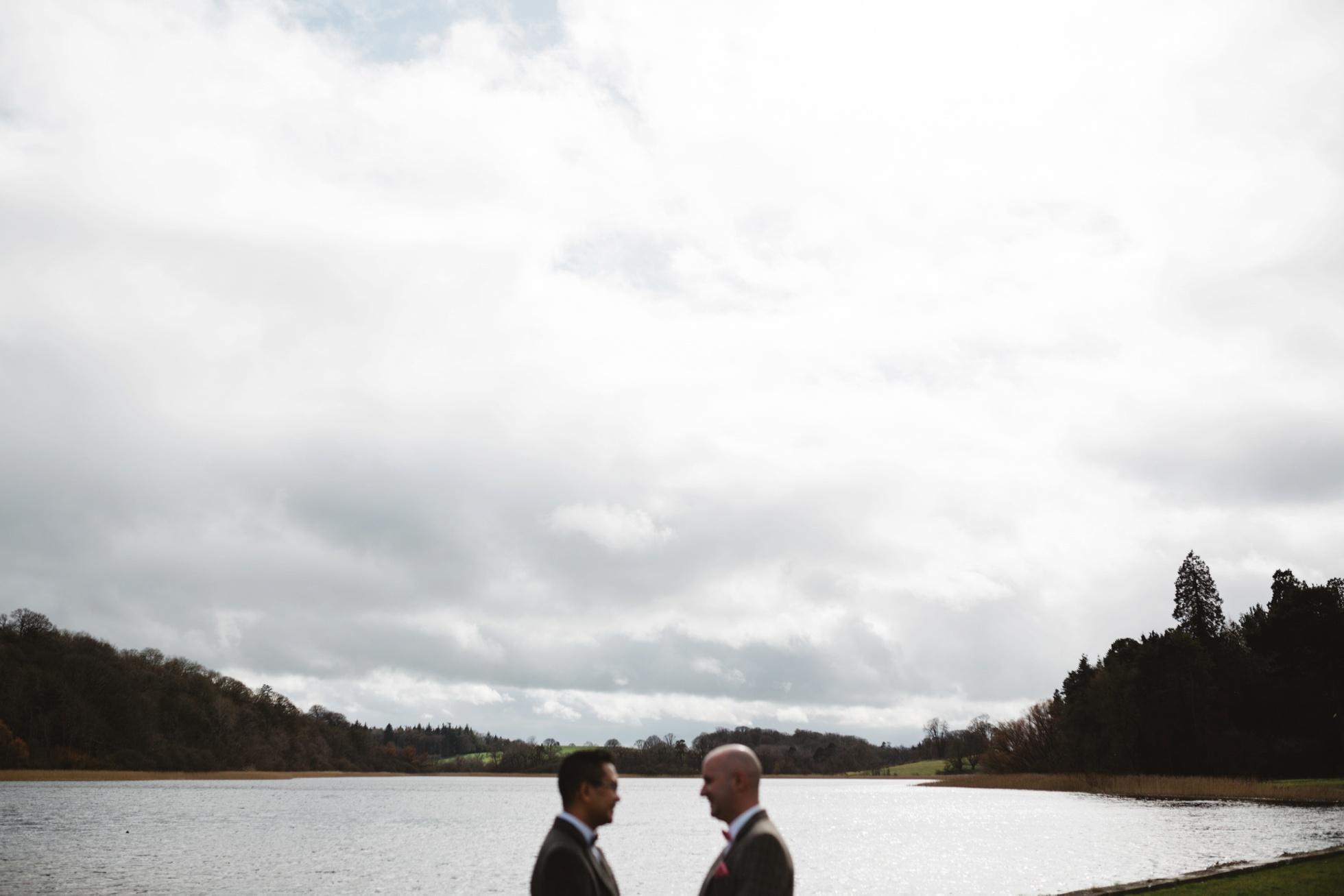 castle leslie, monaghan, ireland, destination wedding photography