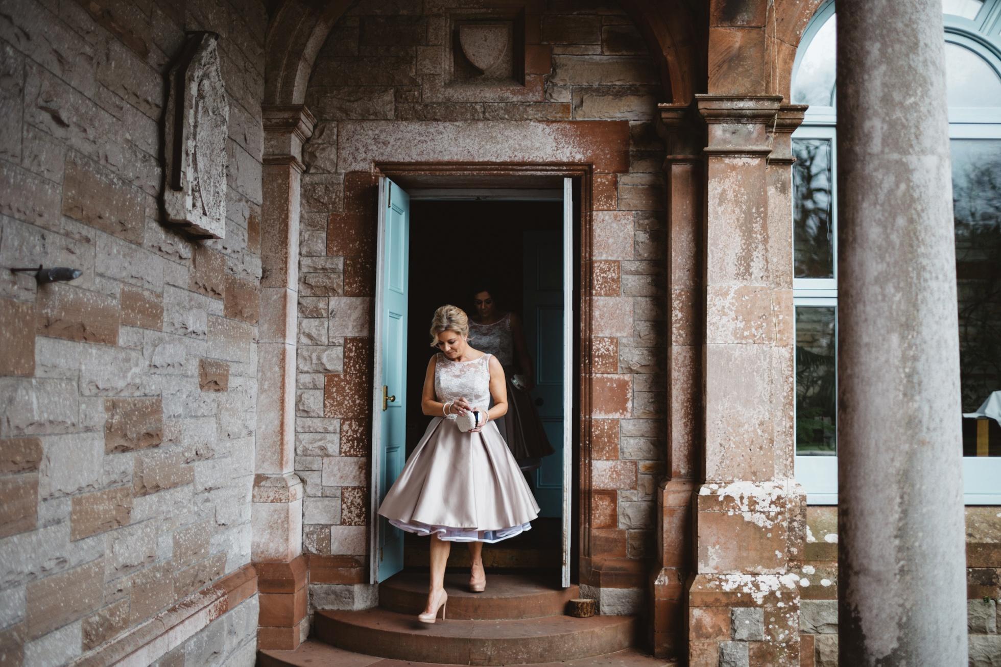 gay wedding photography castle leslie, ireland