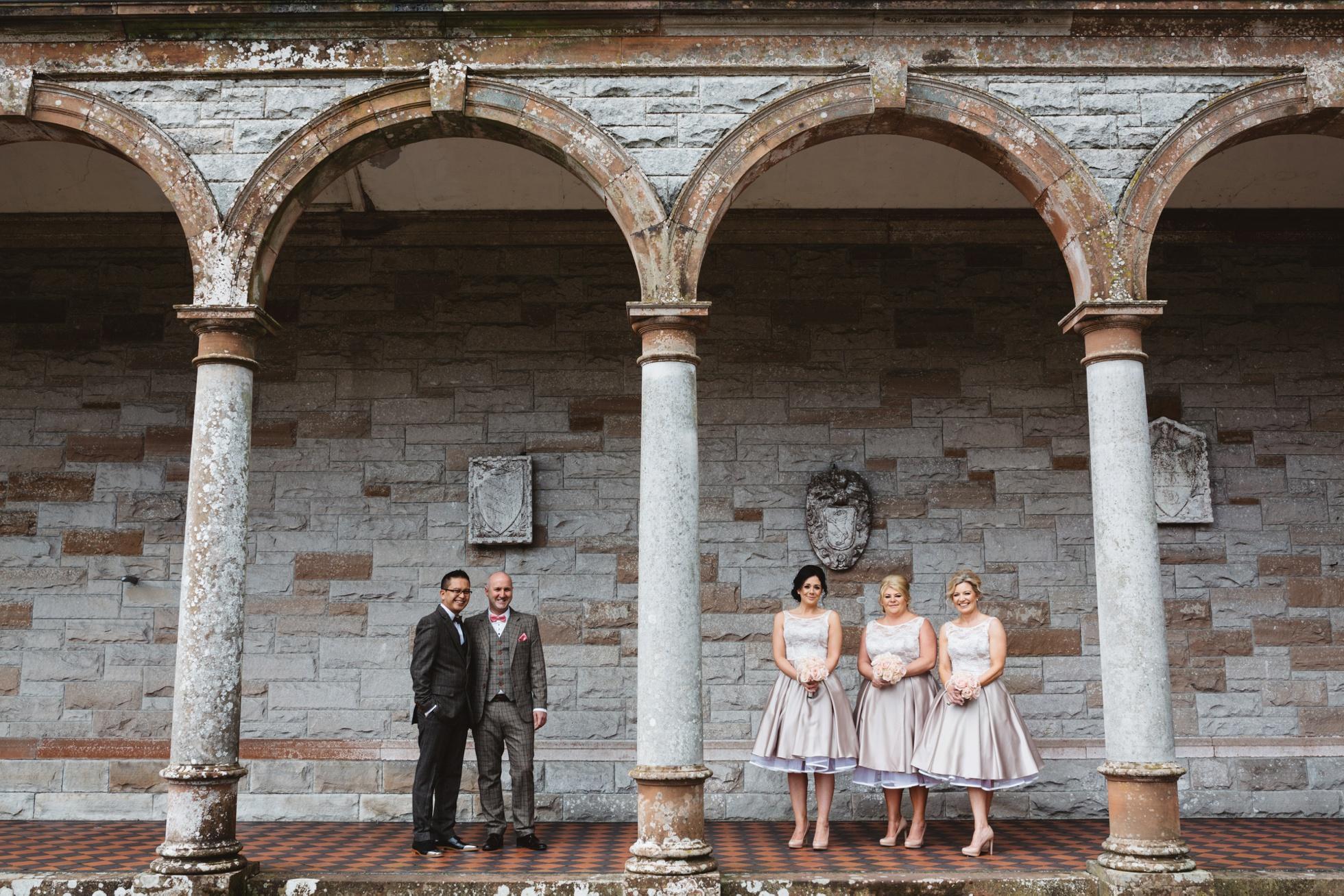 gay wedding photography ireland