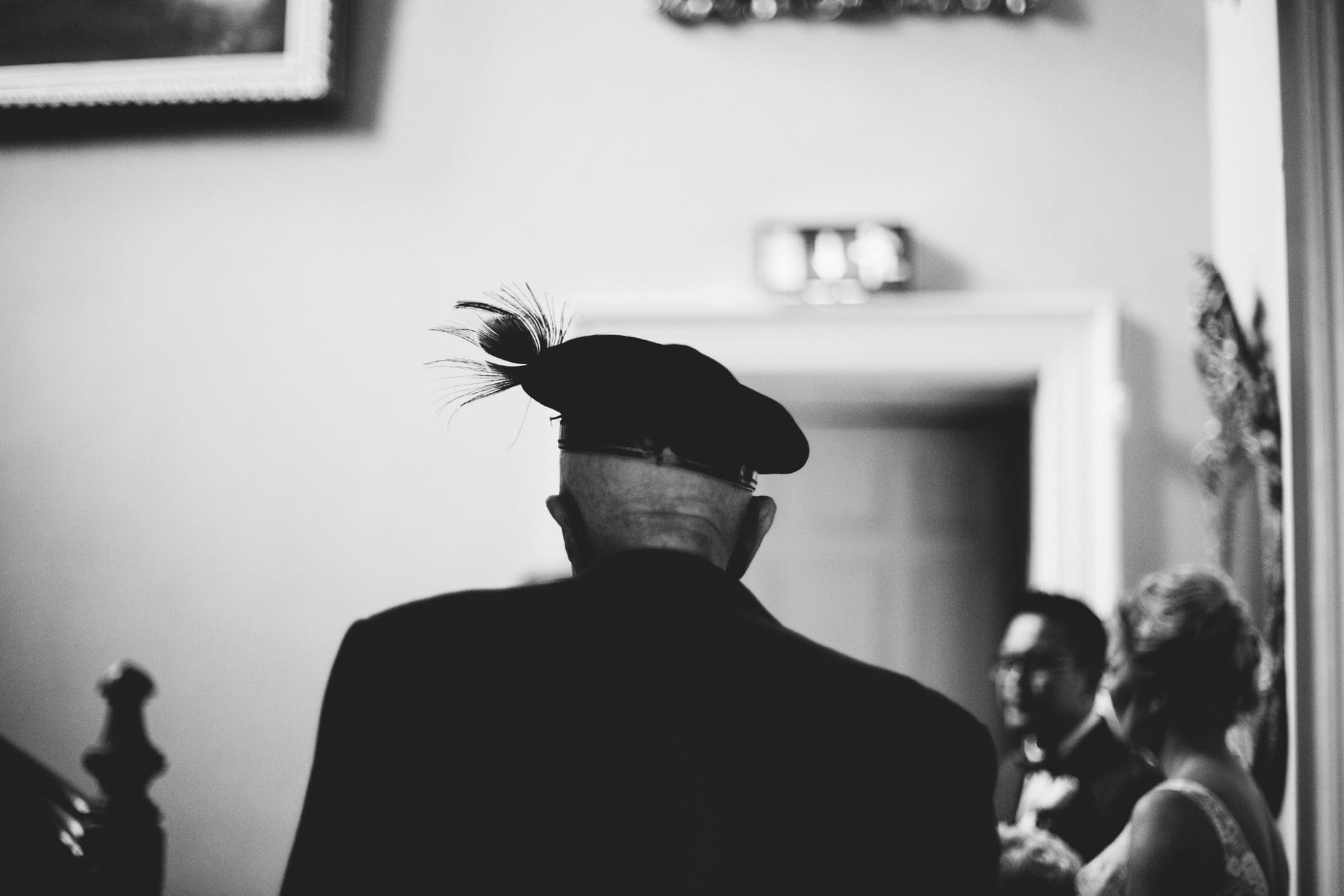 castle leslie wedding photography northern ireland