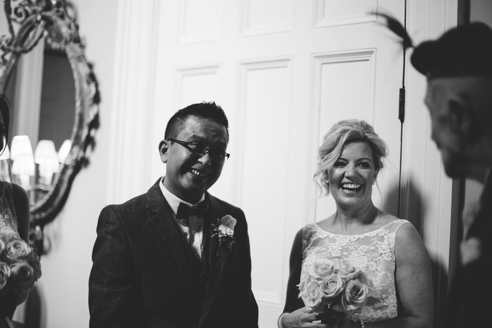 civil union photography ireland