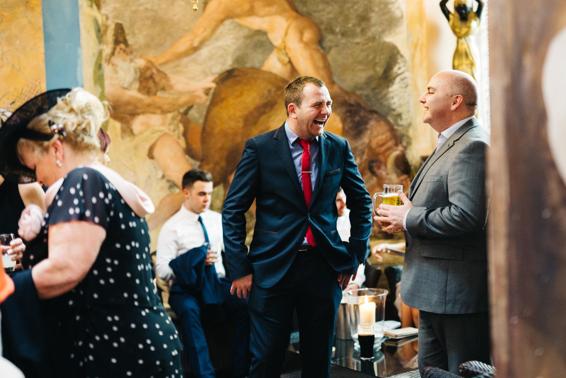 gay wedding photographer ireland