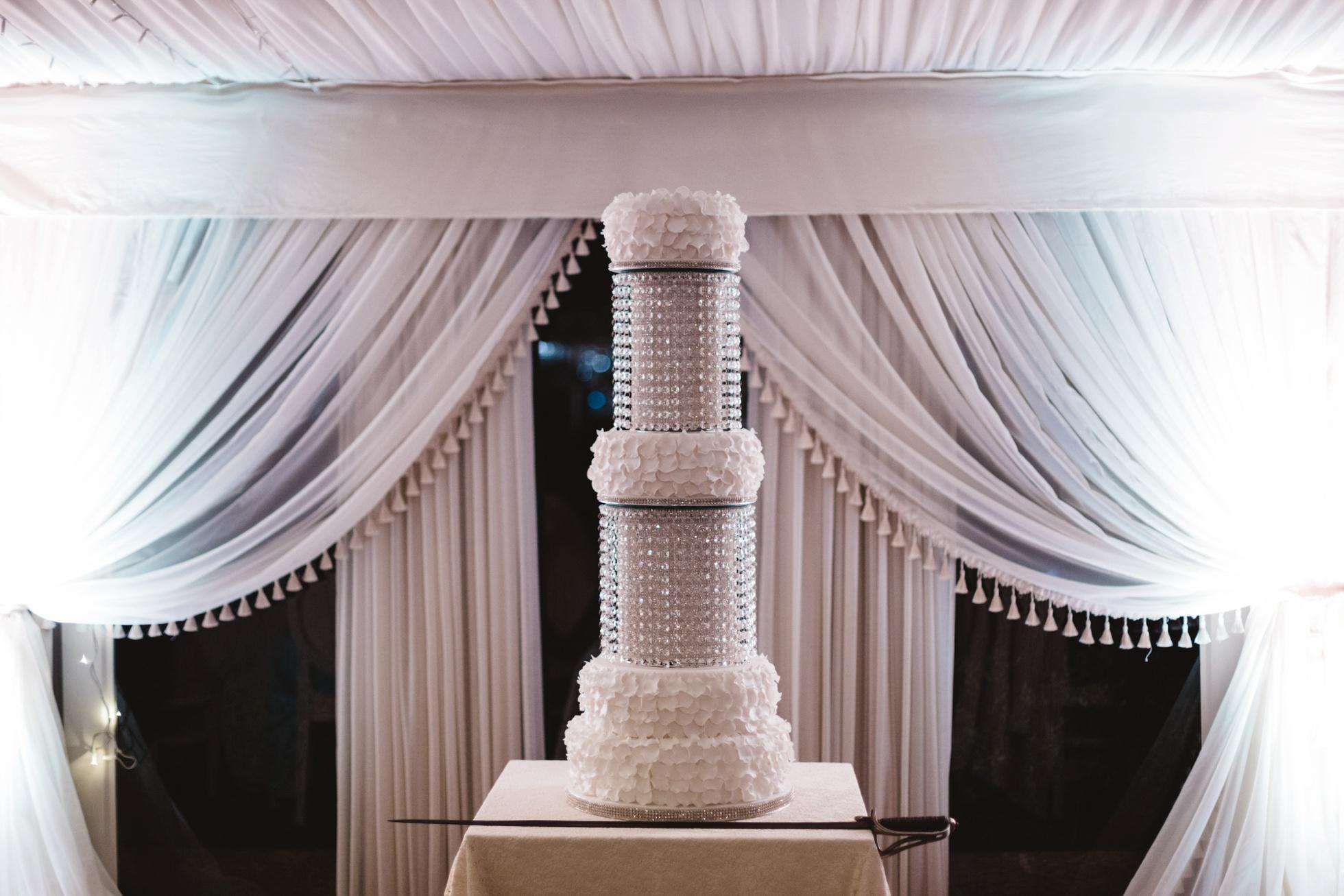 Jennys Cakes, gay wedding photographer ireland