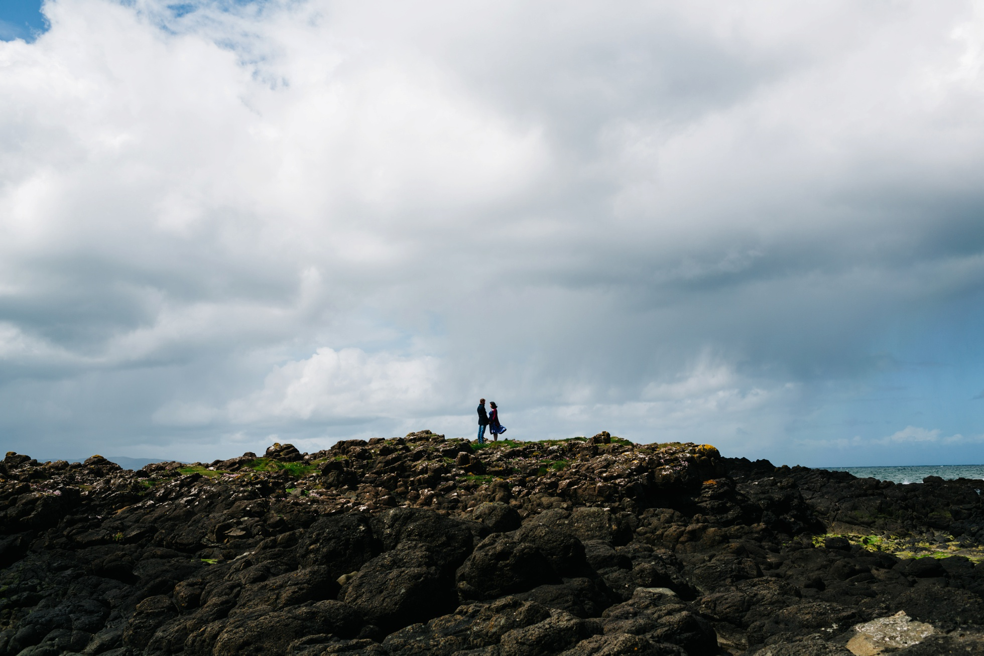 engagement photography northern ireland
