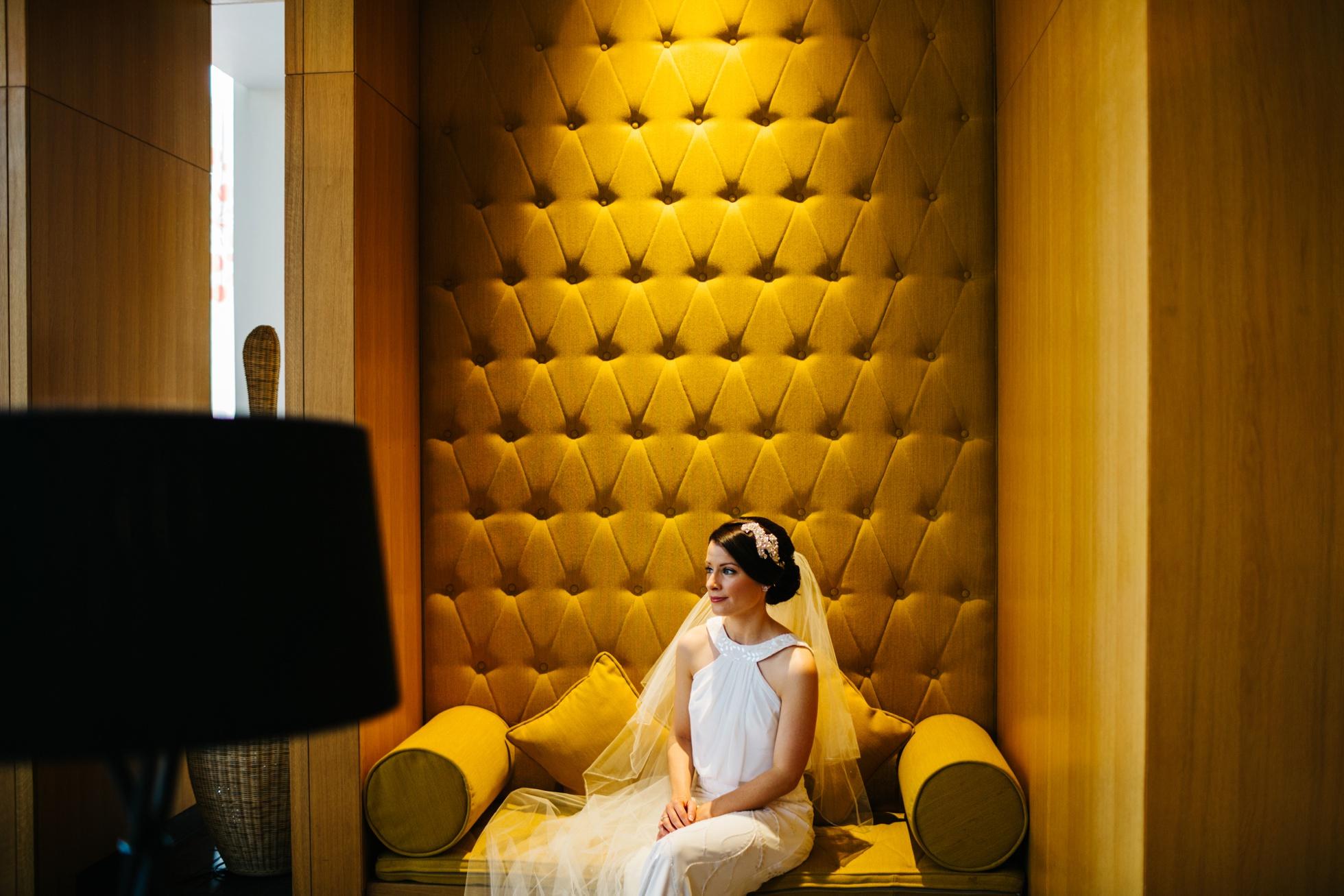 Fitzwilliam Hotel Belfast wedding photographer northern ireland