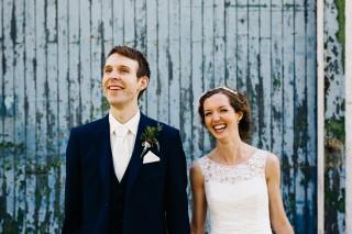 alternative wedding photography mill house at slane ireland