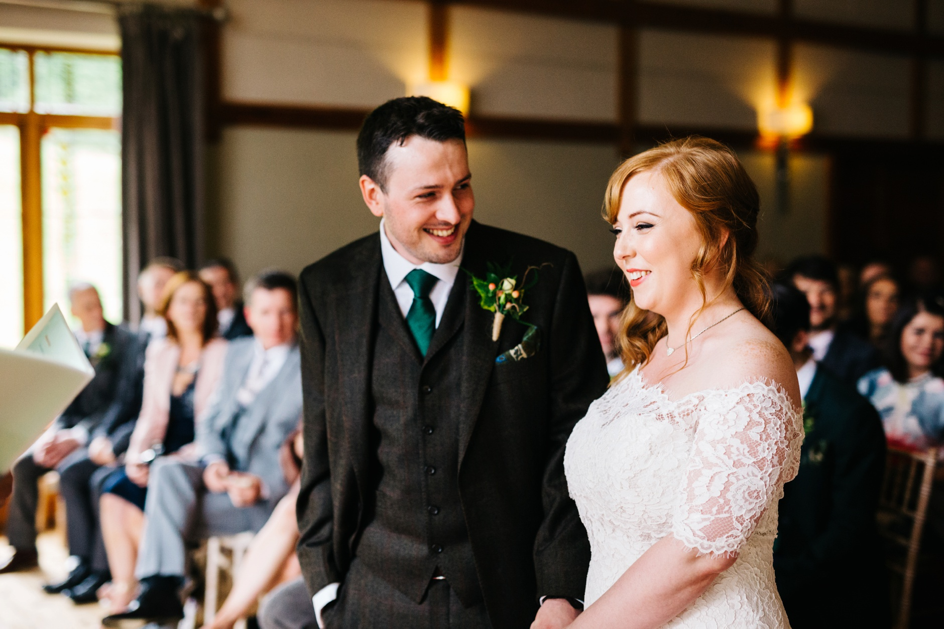 humanist wedding ceremony wedding photographer northern ireland