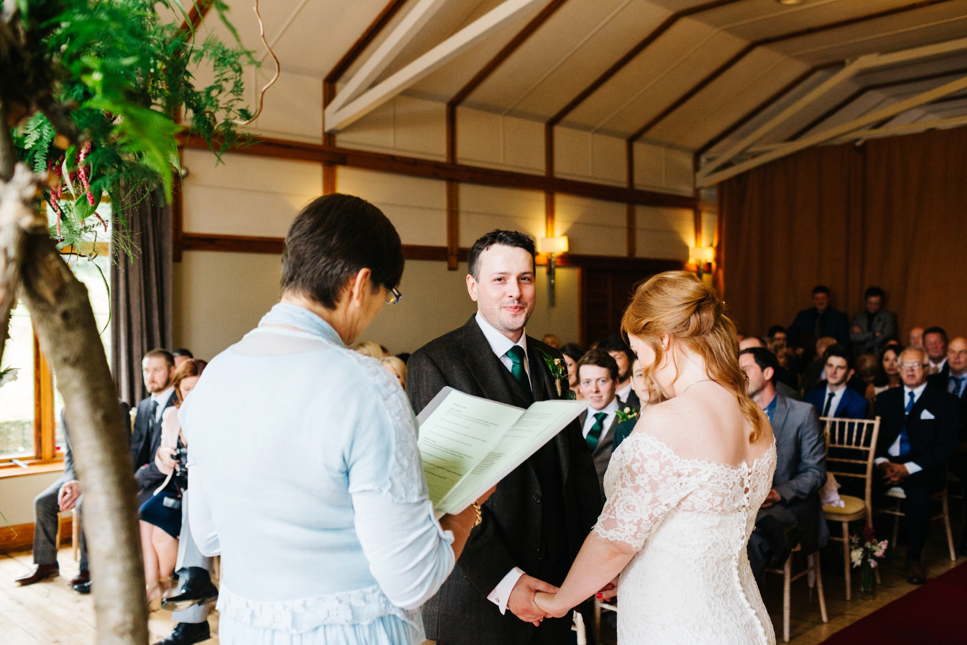 humanist wedding ceremony wedding photographer northern ireland