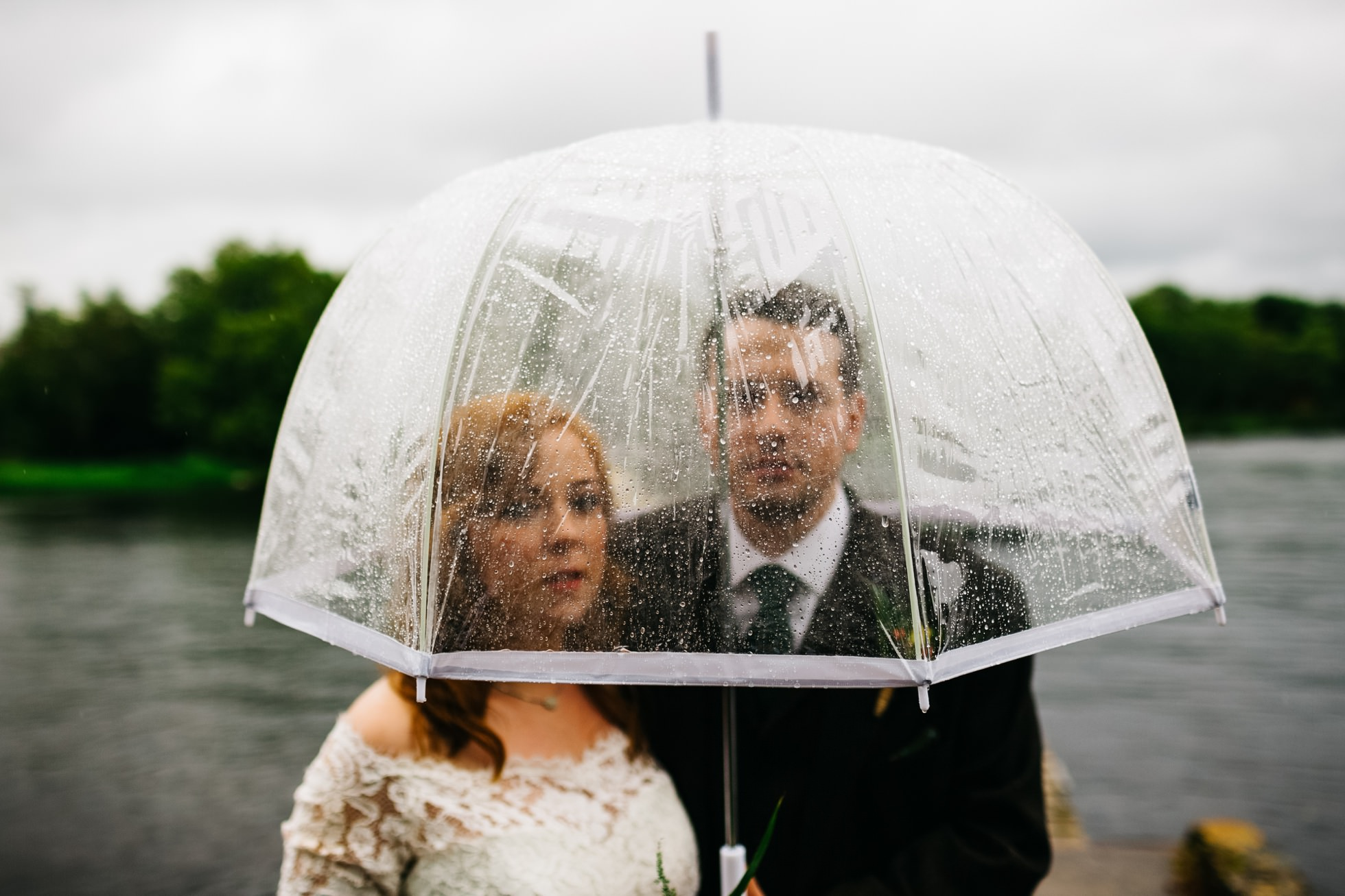 wedding photographer northern ireland, lusty beg island