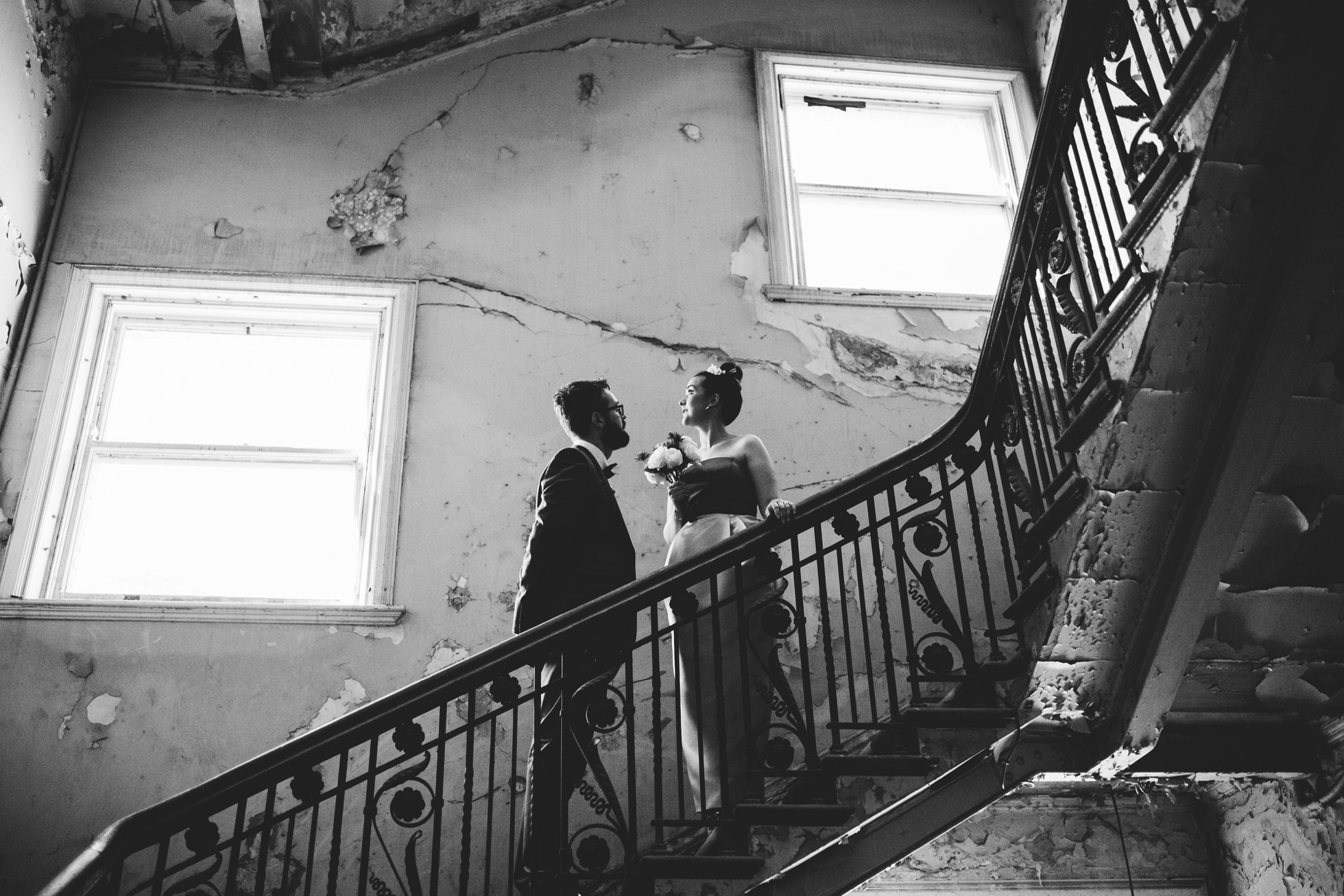 wedding photographer northern ireland, titanic drawing offices belfast
