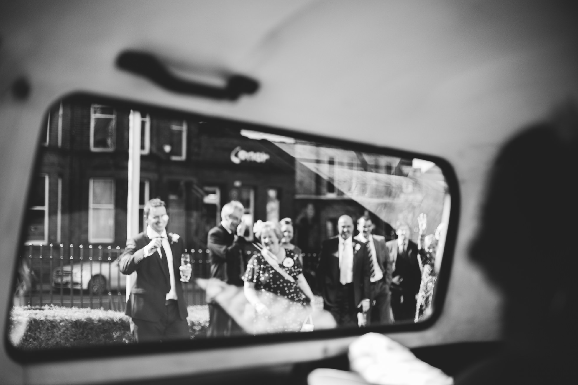 creative wedding photographer northern ireland