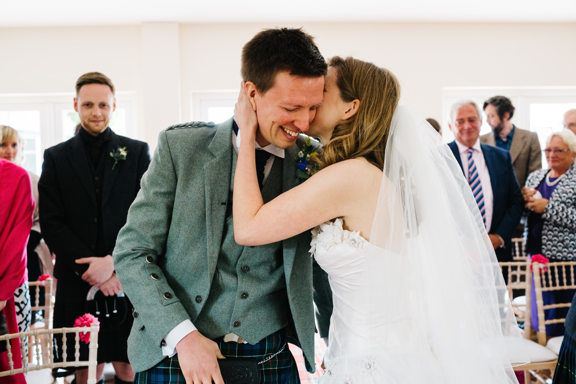 wedding photographer northern ireland, scotland