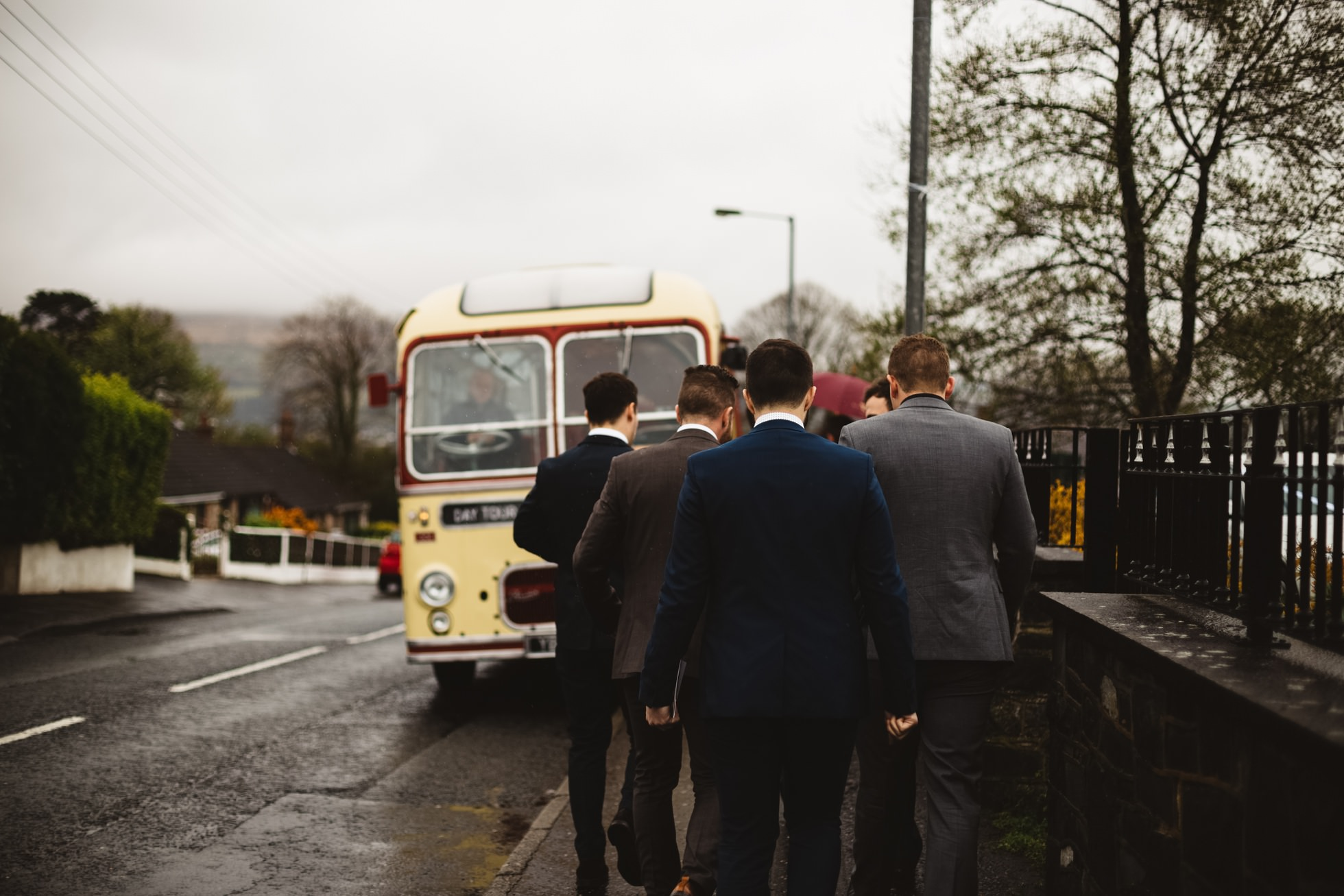 honest wedding photography northern ireland