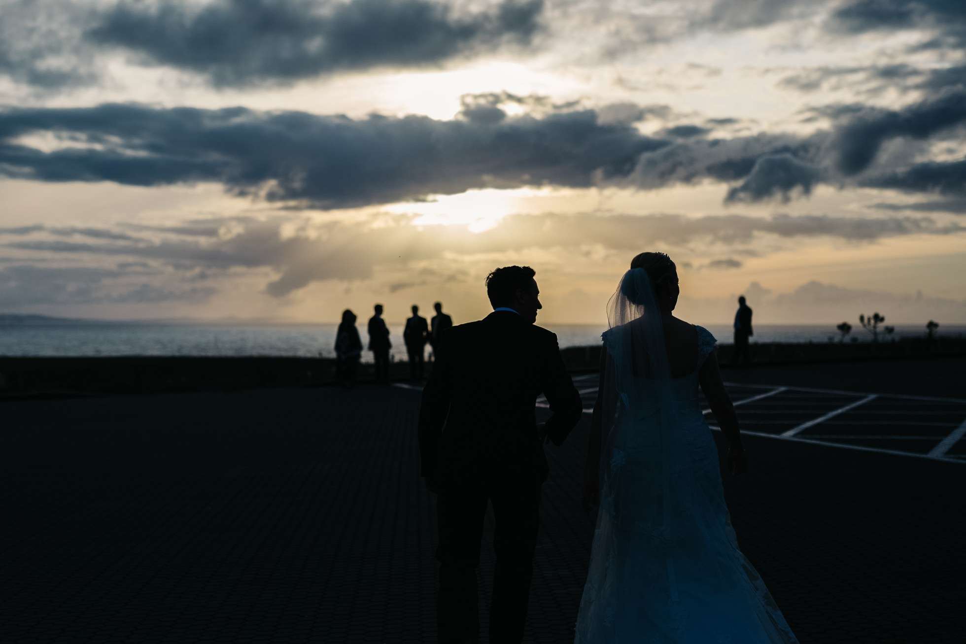 wedding photographer northern ireland, giants causeway