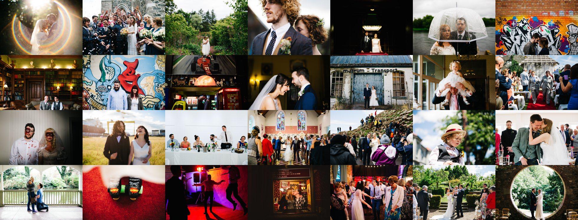 Two Thousand Fifteen | Wedding Photography Northern Ireland
