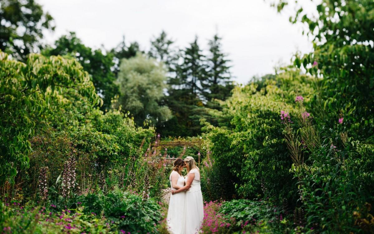Wedding Photography Northern Ireland | Laura and Jane