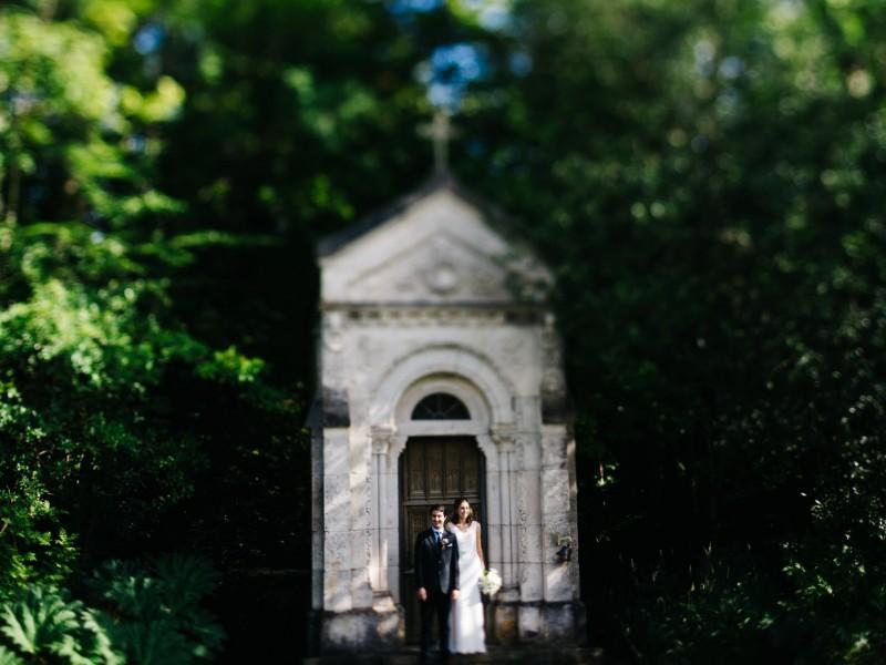 destination wedding photographer ireland village at lyons