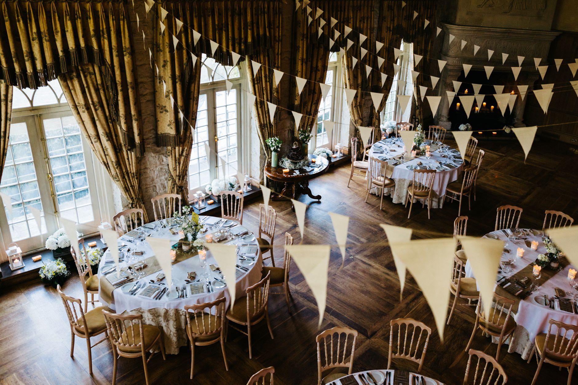 wedding photographer ireland village at lyons kildare