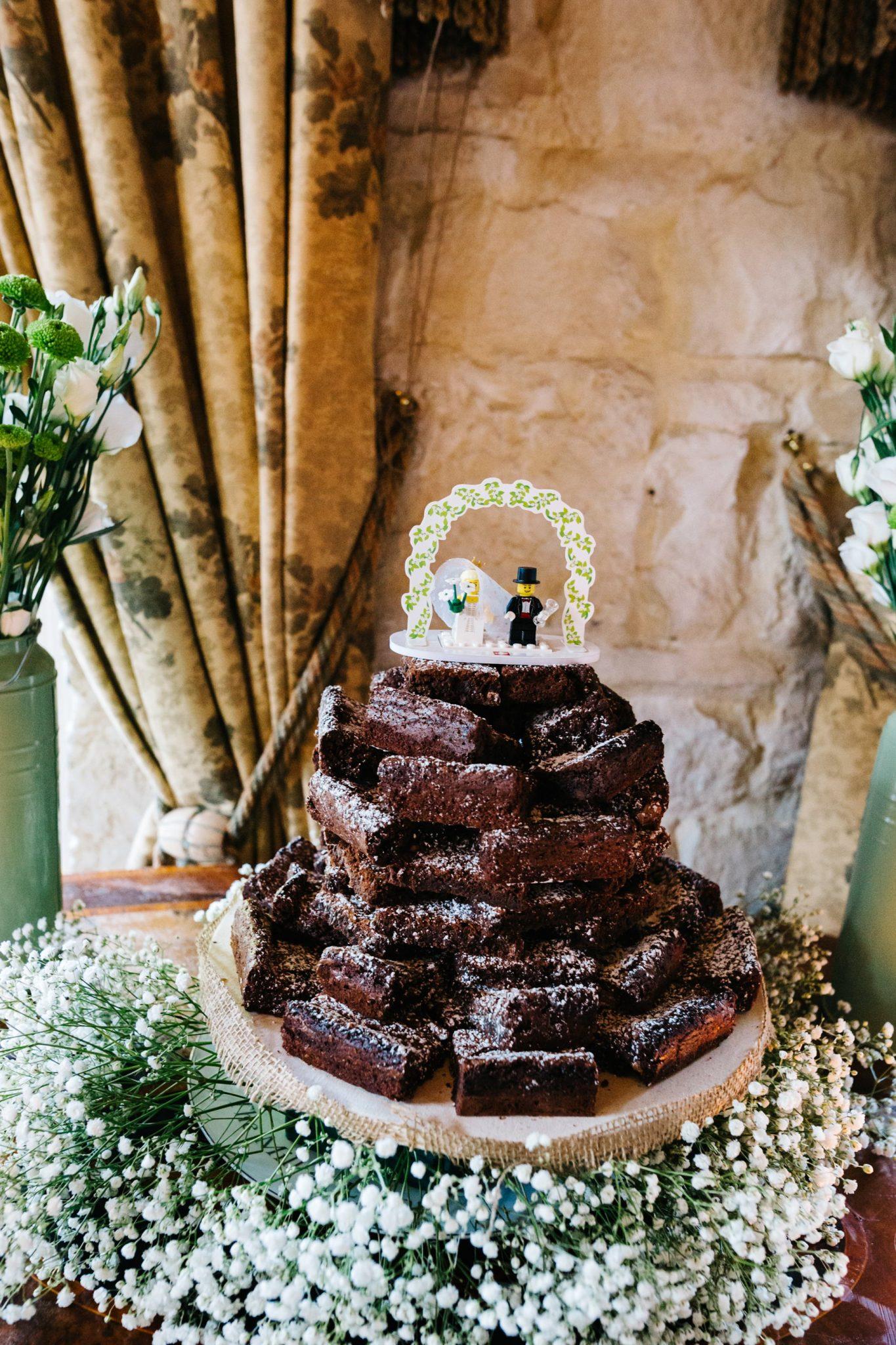 wedding photographer ireland lego